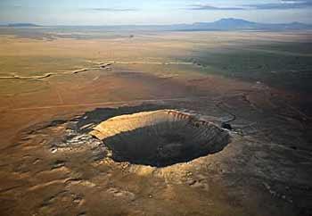 Resultado de imagem para asteroide que extinguiu os dinossauros